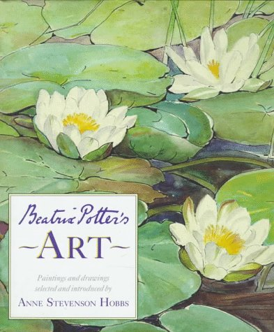 Beatrix Potter's Art: A Selection of Paintings and Drawings by Warne (Image #2)