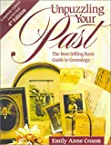 Unpuzzling Your Past, Emily Anne Croom, 1558705562