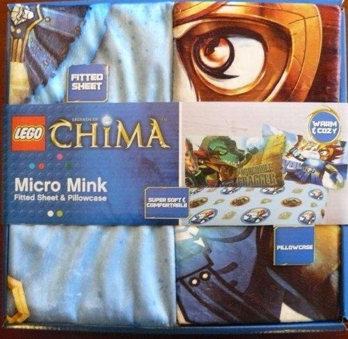 Lego Chima Micro Piece Sheet