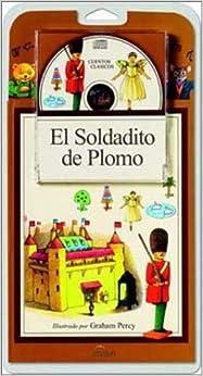 Descargar Con Utorrent El Soldadito De Plomo + Cd Libro PDF