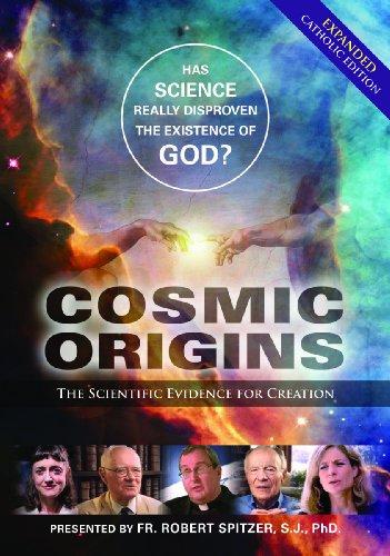 Cosmic Origins - Cosmic Eye
