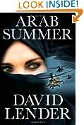 Arab Summer (Sasha Del Mira Book 3)