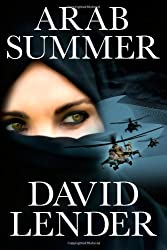 Arab Summer (A Sasha Del Mira Thriller Book 3)