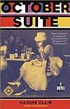 October Suite, Maxine Clair, 0375760954