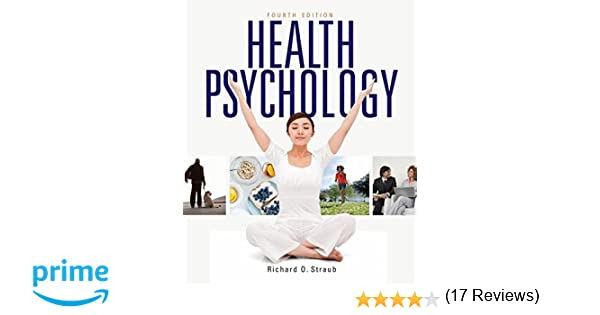 Health psychology a biopsychosocial approach 9781464109379 health psychology a biopsychosocial approach 9781464109379 medicine health science books amazon fandeluxe Choice Image