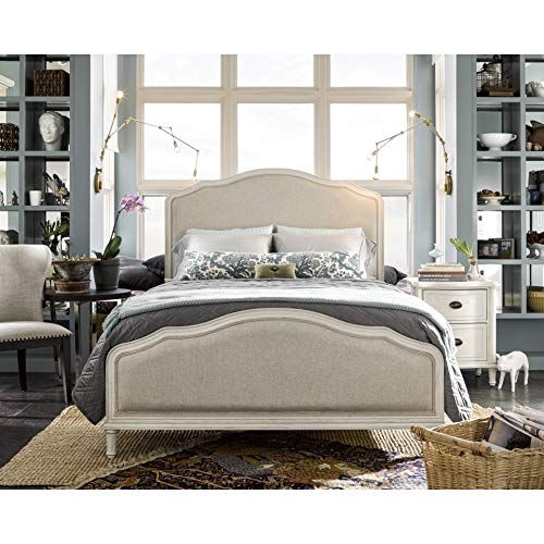 - Universal Furniture WF987210B Amity Collection 5/0 Bed, Queen, Cotton