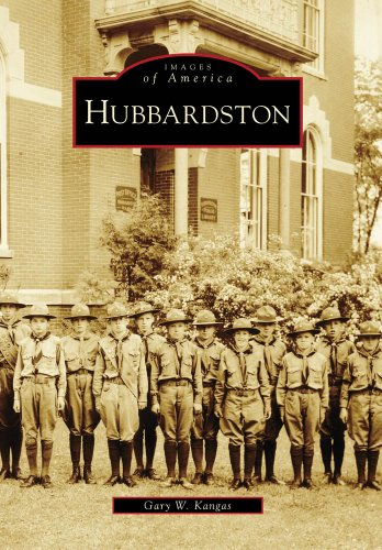Hubbardston (Images of America)