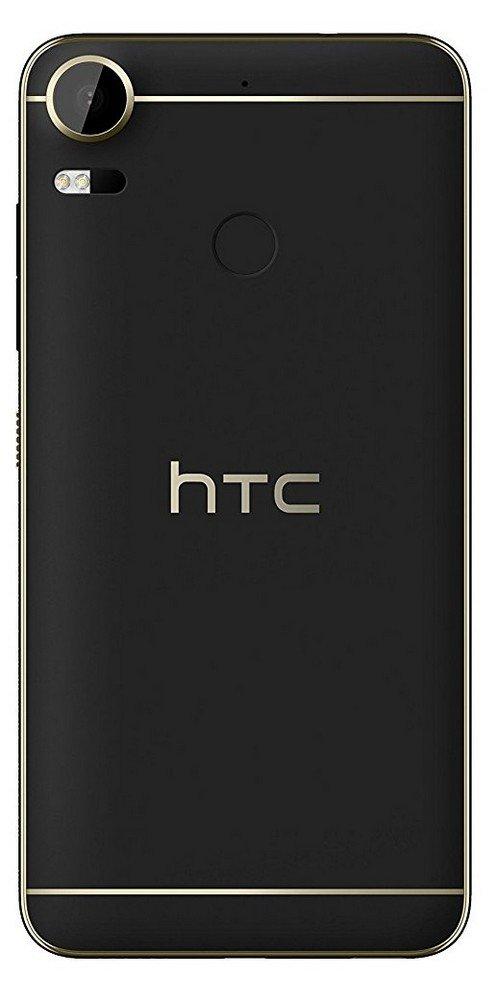 more photos 28fea 49458 HTC Desire 10 Pro (Stone Black)