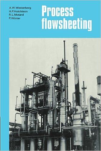 Livres en anglais gratuits à téléchargerProcess Flowsheeting PDB by H. P. Hutchison,R. L. Motard