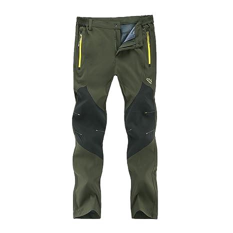 D'extérieur Imperméables Softshellhose Lehaigo Pantalons Jeans PSwxAAR