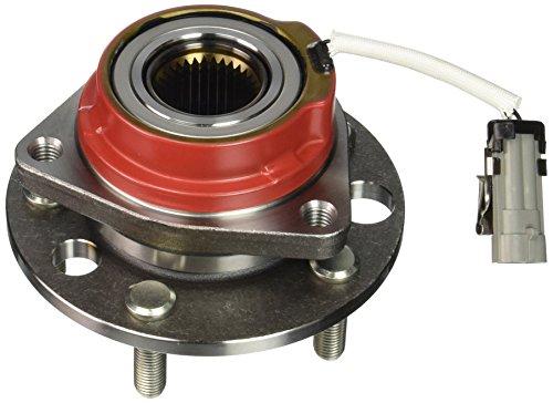 Timken Buick Wheel (Timken 513121 Axle Bearing and Hub Assembly)