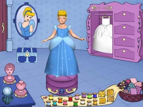 Fashion Games Disney LOL 98