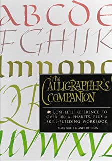The Calligraphers Companion