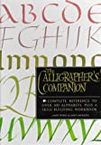 The Calligrapher's Companion, Annie Moring, 1571450890