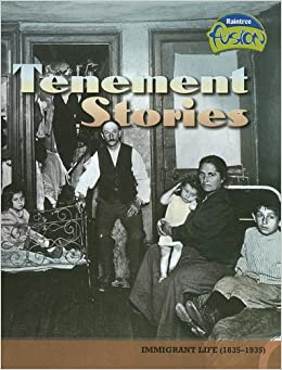 Tenement Stories: Immigrant Life (1835-1935) por Sean Price epub