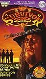 WWF: Survivor Series 1994 [VHS]