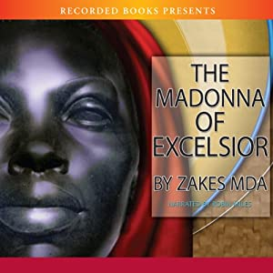 The Madonna of Excelsior Audiobook