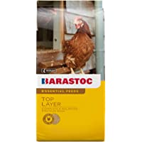 Barastoc PBTLM20 Premium Top Layer Mash Poultry Feed 20 kg, 705 oz