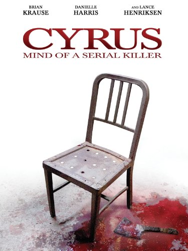 Cyrus: Mind of a Serial Killer -