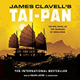 Bargain Audio Book - Tai Pan