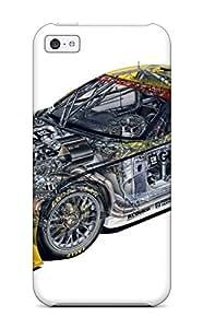 Jeremy Myron Cervantes Iphone 5c Hard Case With Fashion Design/ JIuzfCS3194YZPBC Phone Case