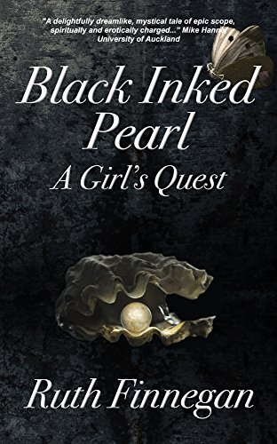 Black Inked Pearl: A Girl's Quest by [Finnegan, Ruth]