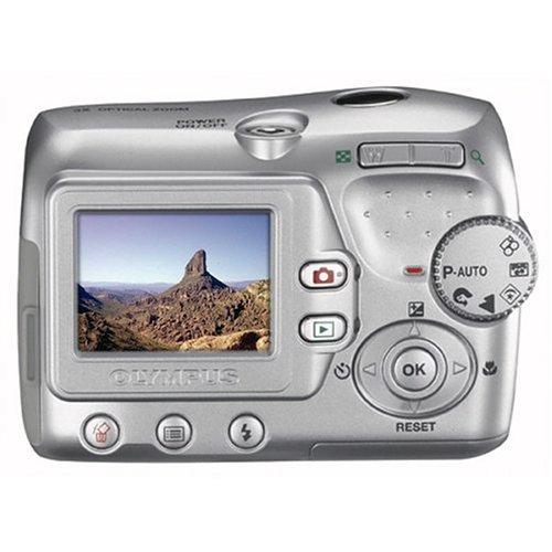 Olympus Digital Camera 12X Optical Zoom - 9