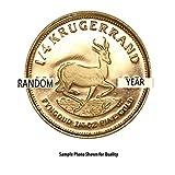 1967 ZA -Present South Africa Gold Krugerrand