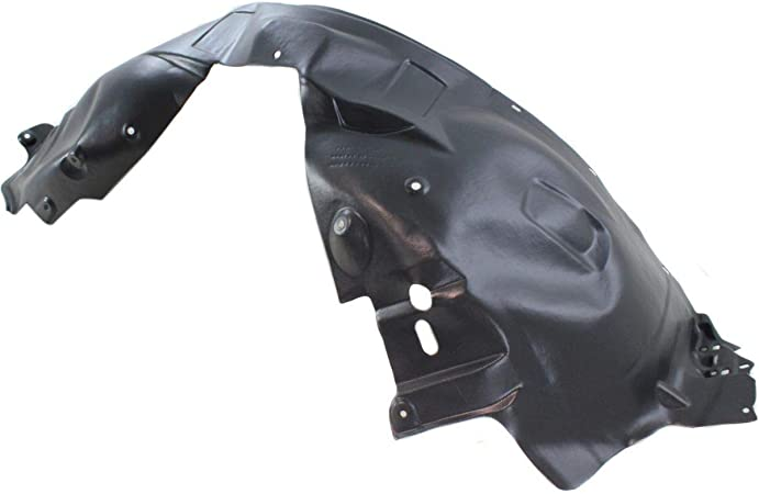 NEW 2011-2015 FRONT LEFT SIDE FITS FORD EDGE SPLASH SHIELD FO1248154 CT4Z16103B
