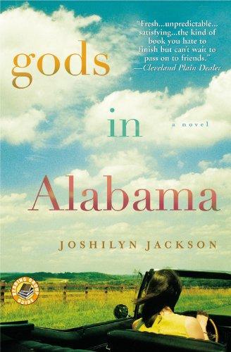 Gods in Alabama by Jackson, Joshilyn