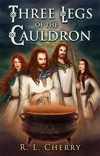 Three legs of the cauldron kindle edition by r l cherry three legs of the cauldron by cherry r l fandeluxe Image collections