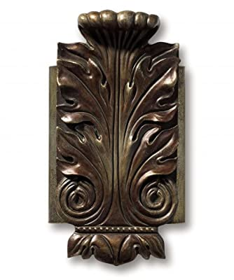 Artisan Door Chime in Renaissance Crackle