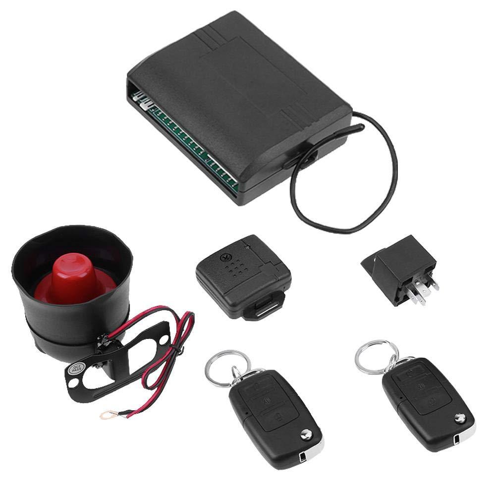 Gowind6 - Sistema de Alarma Universal para Coche con Llave ...