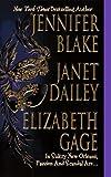 Unmasked, Elizabeth Gage and Janet Dailey, 1551662728