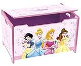 Disney Princess Pretty Pink Toy Box