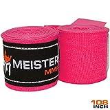 Best Hand Wraps - Meister Junior 108