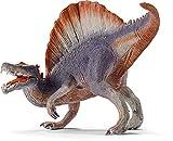Schleich 14542 Spinosaurus Toy Figure, Violet