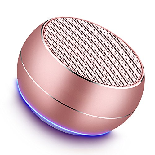 NEW! Portable Bluetooth Speakers Hd Audio And Enhanced Bass Built-in ...