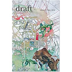 draft: the journal of process: Issue Two