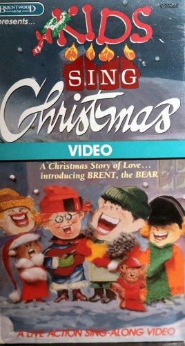 Amazon.com: Kids Sing Christmas Video; A Christmas story of Love ...