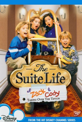 The Suite Life of Zack and Cody 27 x 40 TV Poster - Style A