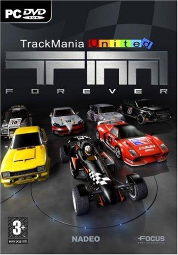 gratuitement trackmania united forever jeu complet