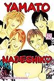 Yamato Nadeshiko #25