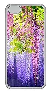 meilz aiaiPersonalized iPhone 5c Cases - Unique Cool Design Red Purple Green Flowersmeilz aiai