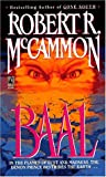 Baal, Robert R. McCammon, 0671737740