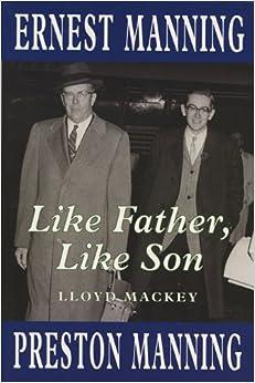 Book Like Father, Like Son