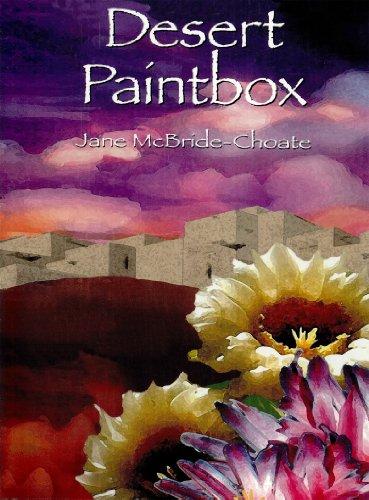 (Desert Paintbox )