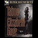 Taboo: A Novel | Elizabeth Gage