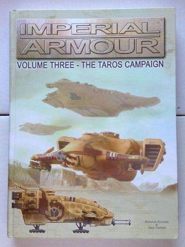 imperial armour 3 - 3