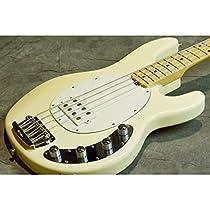 Musicman StingRay-4 VWH